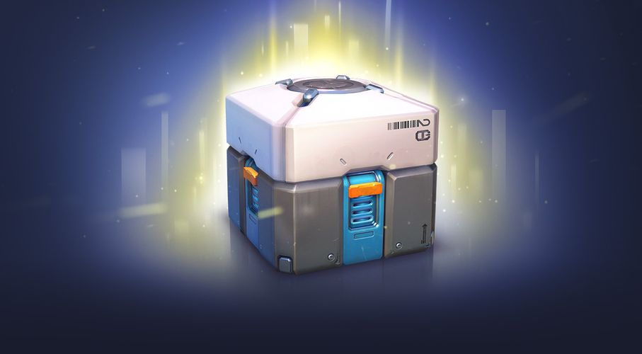 Sweden Loot Boxes
