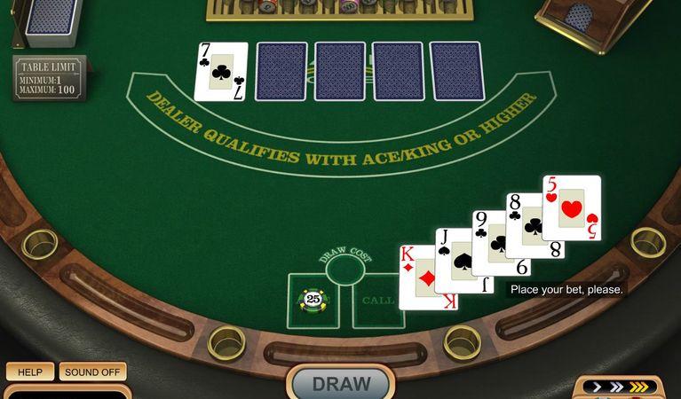 Jao Poker