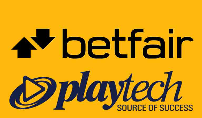 Betfair-playtech
