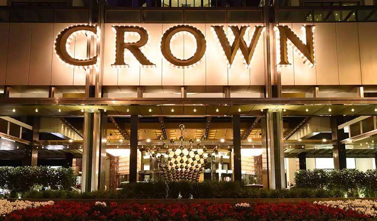 Crown-Resort