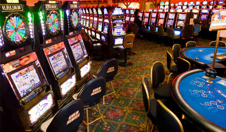 No In-House Online Gaming for PA Casinos