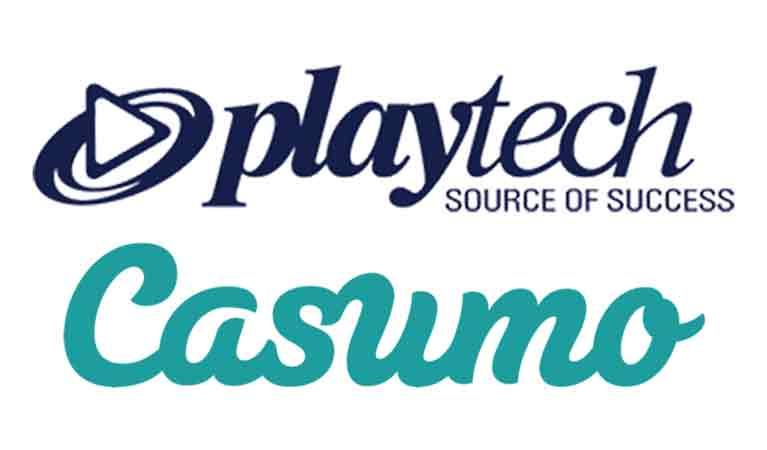 Playtech-casumo