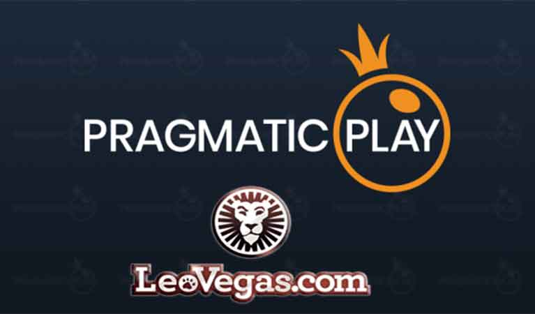 Pragmatic-Play-Leovegas