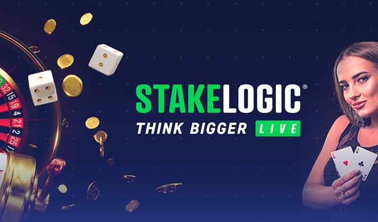 Stakelogic-live