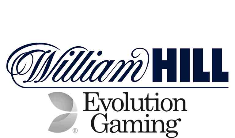 William-Hill-Evolution-Gaming