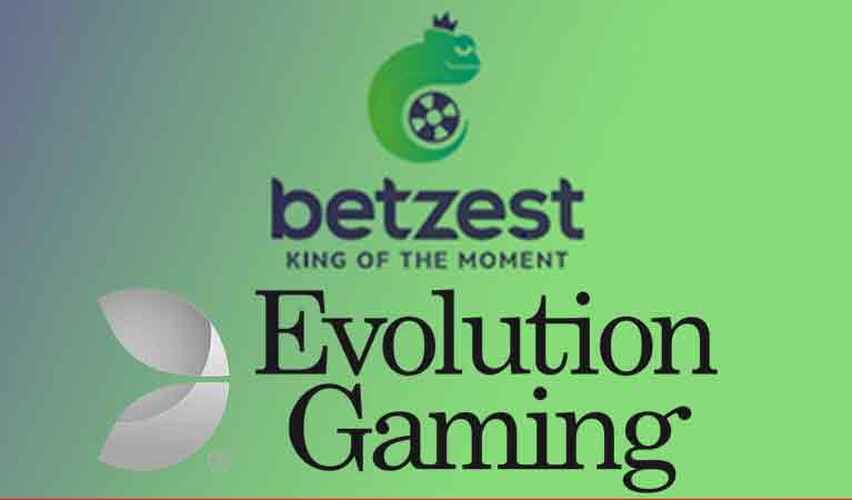 betzest-evolution-gaming