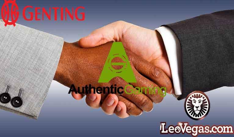 genting-leovegas-deal