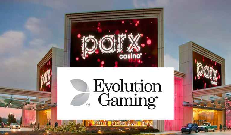 parx-casino-evolution-gaming
