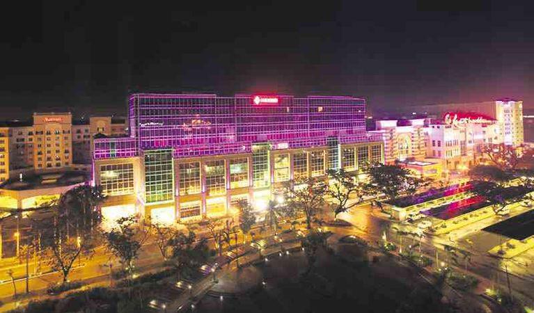 Travellers International Hotel Low Net Profit