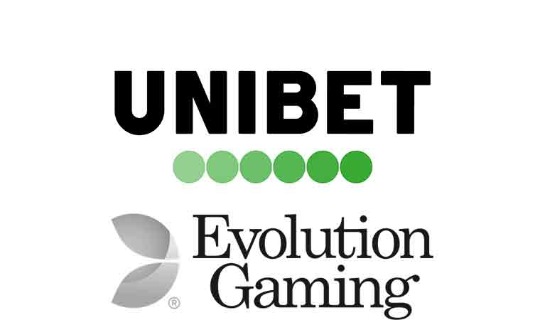 unibet-evolution-gaming
