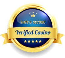 Safe & Secure - Verified Casino
