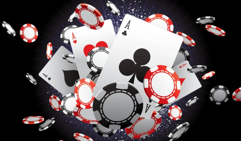 Australian Poker