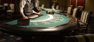 house-blackjack-table