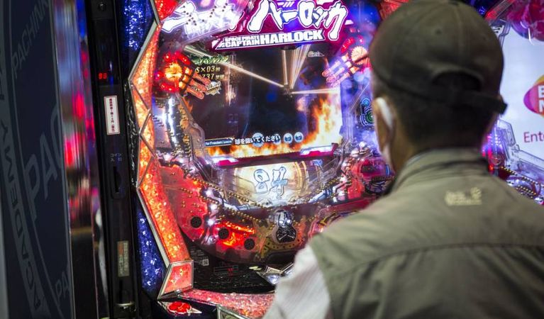 Government Grants New Anti-Gambling Addiction Law in Japan