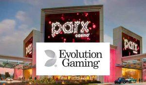 parx-casino-evolution-gaming